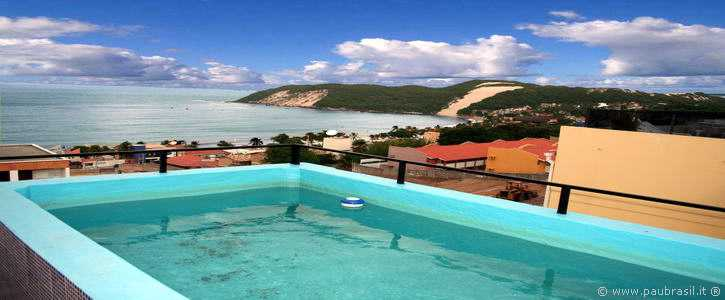 Pau Brasil® - Vacanze in Brasile in Ville Prestigiose, Investimenti ...